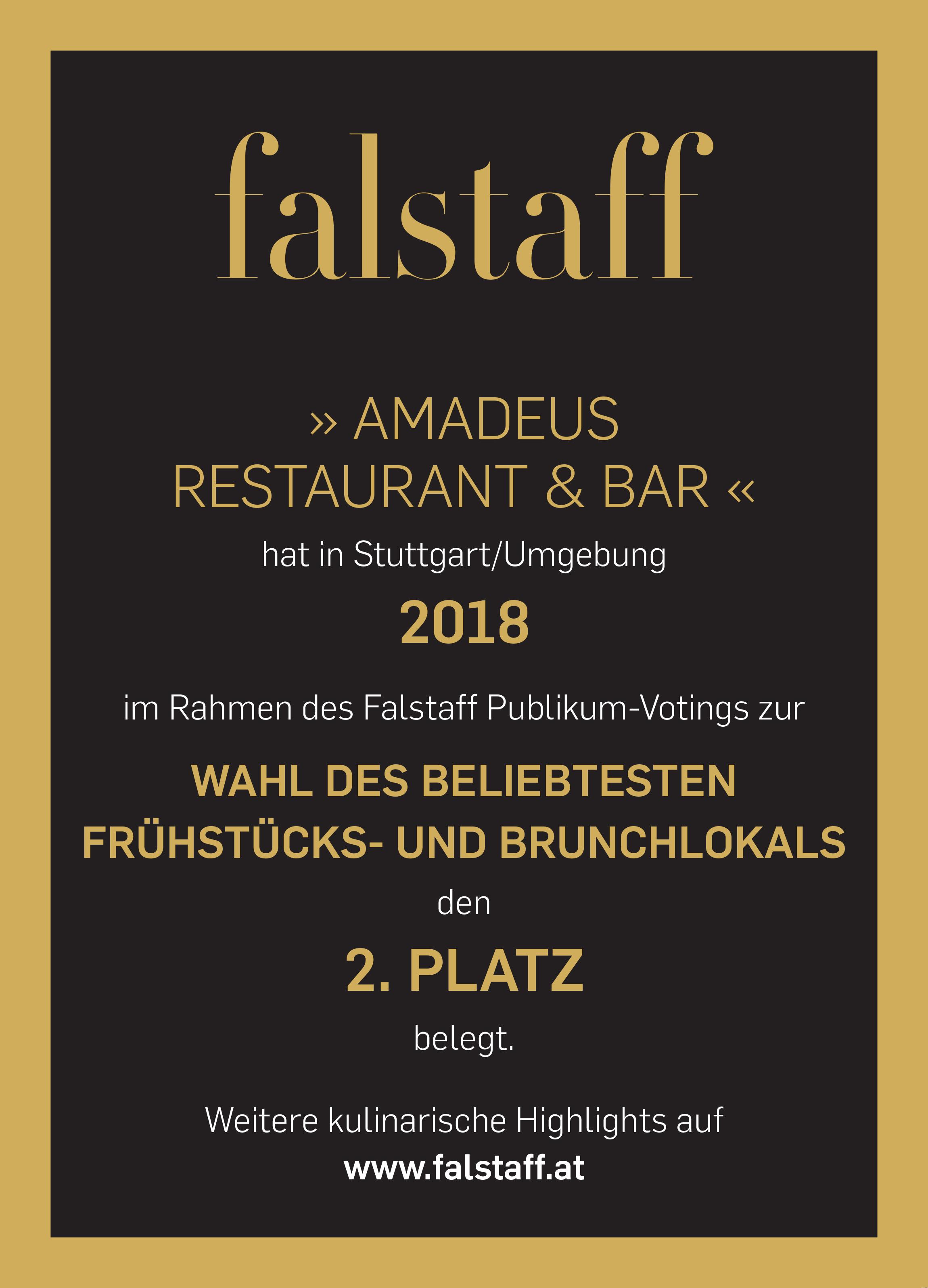 AMADEUS | Altes Waisenhaus